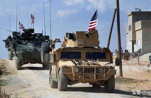 被俄罗斯坑了,美国在叙利亚踏入大泥潭,还逼得土耳其当叛徒