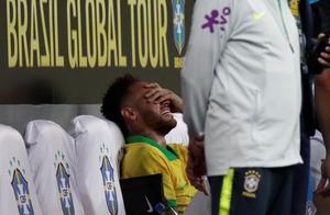 晴空万里突然暴风雨!美洲杯开幕之前,五星巴西队就遭遇重大打击