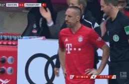 最完美的告别:2巨星留下最后2德甲进球,无奈10年时光过得太快
