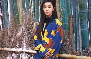 范冰冰霸气再登国际时尚杂志双封面!韩风少女拳击小脏辫颜值逆天