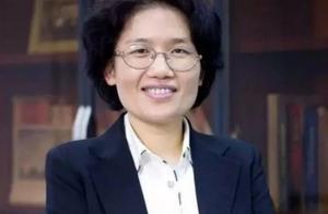 福布斯中国科技女性榜榜单公布,华为海思总裁入选,实至名归!
