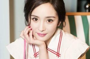 北影05级女生:杨幂,张小斐,焦俊艳,这个班女星走红方式大不同