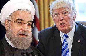伊朗:打我?半小时灭掉以色列!或还打美国在中东的这些地方
