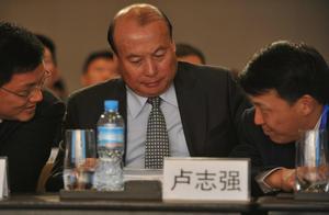 中国隐形首富:企业资产达3200亿 握8张金融牌照 还是泰
