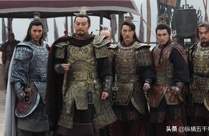 西汉最嚣张的功臣:当面骂刘邦,吕后向其跪拜,百官都怕他