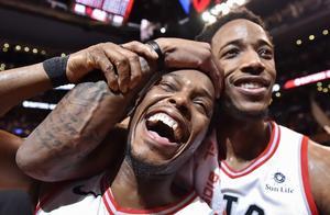 朋友圈刷屏了!猛龙VS勇士G6创造历史!猛龙队史首夺NBA总冠军