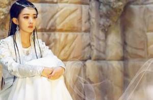 周笔畅献唱《蜀山战纪》主题曲,《我选择喜欢你》,赵丽颖最美