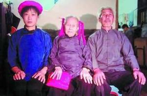 中国有个族群,被歧视几千年,不能与汉人通婚,也不准上岸居住