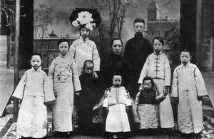 末代皇帝溥仪有七个妹妹,这些妹妹们最后的结局是怎样的