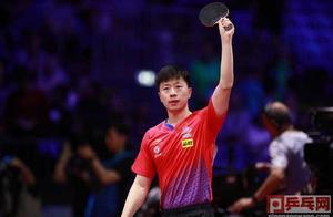两位大满贯心声,马龙愿打到40岁,张继科积极推广乒乓球不当教练