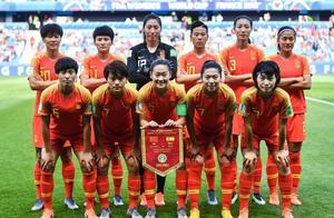 一场0:0让中国女足迎两大好消息:不仅出线,还避开了最恐怖强敌