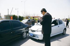 发生交通事故后,第一个电话打给谁最合适?