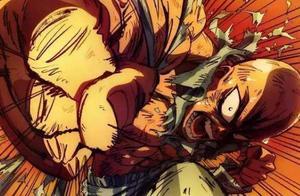 一拳超人:波罗斯和饿狼两人实力究竟谁强?琦玉细节告知真相