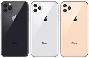 三款新iPhone机模曝光:国人还会买单吗?
