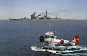 不为人知的几则日本海军小知识
