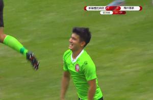中甲最新积分榜:新疆豪取主场6连胜,追平对手距冲超区4分