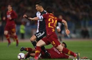 复盘罗马2-0尤文:拉涅利变阵+换人收奇效,囧叔的战术出现新变化