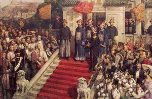 康熙皇帝又如何给我们一个坏的榜样,带你揭开历史的真相