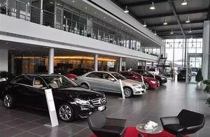 奔驰终于官宣了:新车60天内质量问题可换车!