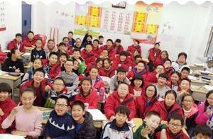 为了梦想,我们不懈努力!忻州六中356班一鼓作气迎中考
