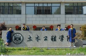 湖南大学:国内少有,没有围墙的大学
