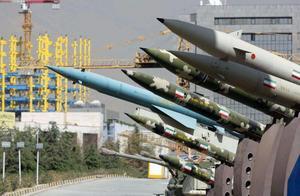 多艘伊朗轮船突破美军封锁,卸下大批巡航导弹:将会发生大事