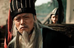 三国中长得最丑的四位,庞统只能排第三,曹操也榜上有名