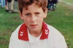 阿扎尔,追求梦想的足球天才