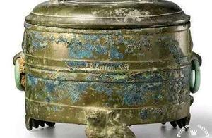 青铜器的仿造、伪造与辨别
