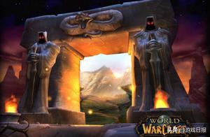 魔兽世界怀旧服靠什么吸引玩家?玩家:看到这施法动作我玩儿定了