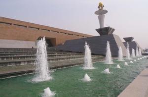 洛阳唯一的一座综合性历史博物馆——洛阳博物馆新馆