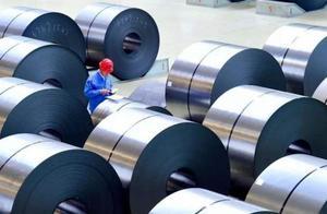 中国生产手撕钢,薄度是0.02毫米,钢铁技术已经超越了日本和德国