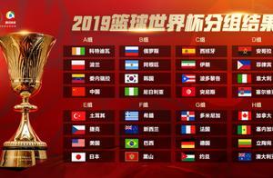 男篮世界杯列强纷争群雄并起,美国还稳得住吗?