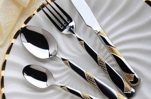 如何挑选不锈钢餐具,不锈钢餐具使用注意事项