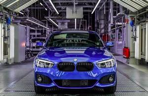 宝马后驱1系正式停产 总产424111台 前驱不再是中国专属