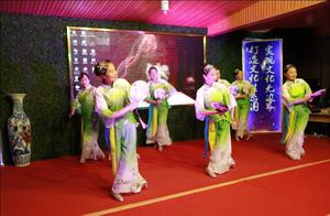 福建文化大观园公益启动 艺展体验绚丽多姿