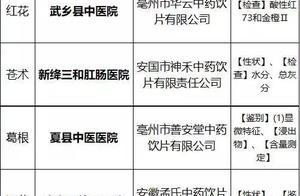 山西7家医院被曝光,其中2家涉嫌卖假药