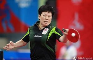 刘国梁遇到新难题!欧运会女单4强全是华裔,需重视人才流失