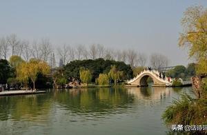 """它不是西湖,却比西湖更加迷人,堪称扬州""""最美""""风景!"""