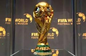 南美四国将联合申办2030年世界杯