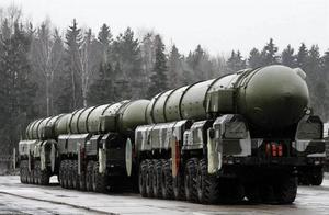 150枚核弹部署俄家门口,美国人为何故意泄密,答案令人深思