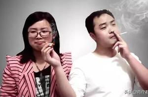 """劝你戒烟是关心你,但你公共场所吸烟就是在""""害人"""",不能原谅"""