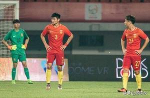 熊猫杯-U18国青0-2负新西兰遇开门黑 蹇韬扑点难救主+下轮战泰国