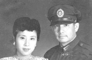 张灵甫死后年仅19岁的漂亮妻子如何?守寡了整整70年