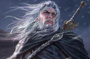 风云中剑廿三真的是无敌么?曾三次被真正的破解,初代剑圣最可惜