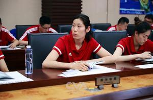 朱婷归队,中国女排北京集结,月底世联赛澳门站,全部主力出击