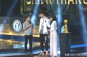 IG七连胜,宁王采访:剩下两场比赛看心情发挥,网友:这是人话?
