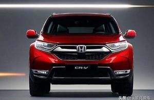 本田C-RV和现代ix35怎么选,谁性价比更高?(下)