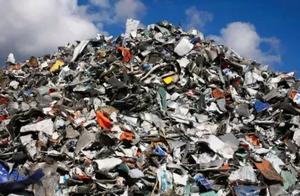 中国不能再做西方国家的垃圾场,我们没有义务回收别国垃圾。