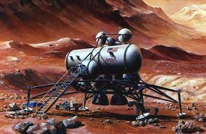 国际空间站欲再延期使用4年,美国却想放弃,因为正造月球空间站
